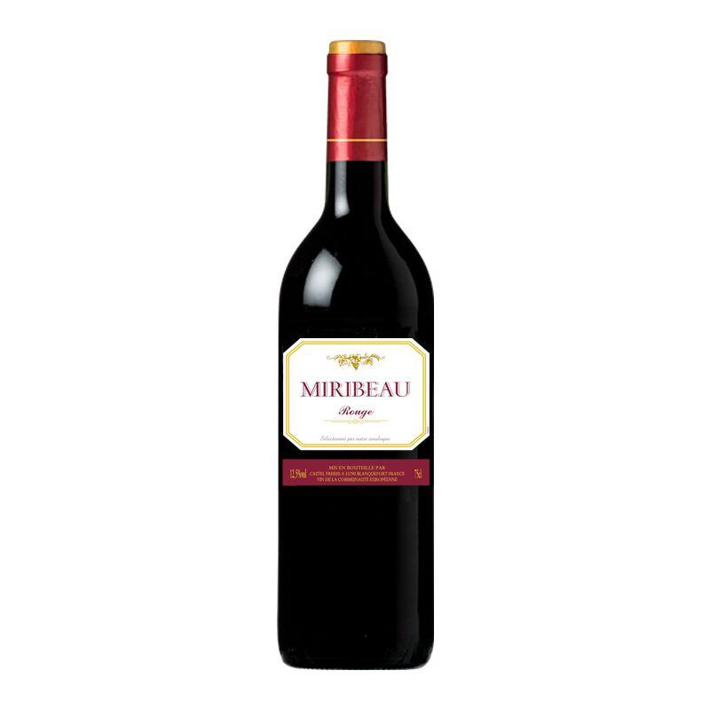 洣瑞干红葡萄酒