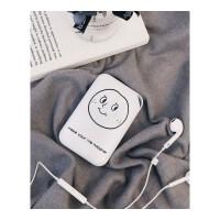 充电宝可爱卡携充电宝10000毫安迷你大容量oppo苹果小米手机通用小巧女生潮款移动电源ins少