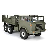 CROSS-RC XC6遥控1:12攀爬车军卡直桥六驱越野防水可载重套装