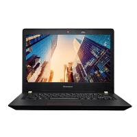 联想 昭阳K41-80 14英寸超薄本商务笔记本电脑 I7-6500 16G 1TB硬盘 WIN7 2G独显 高清屏