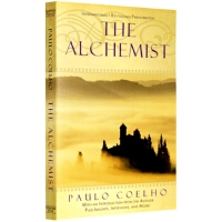 【英文原版】The Alchemist炼金术士 (又名:牧羊少年奇幻之旅)
