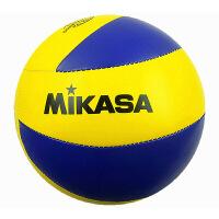 MIKASA米卡萨 排球MVA360 5号PU机缝排球 5号 学校训练用球