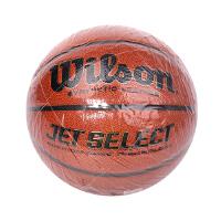 Wilson 威尔胜 室内外通用 WB103G街球 杰特金选篮球 WB101G街球 金感觉篮球 7号篮球