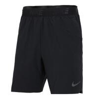 Nike/耐克男裤 2018新款AS M NK FLX SHORT VENT MAX运动五分短裤 886372-010