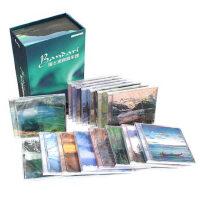班得瑞正版cd光盘轻音乐纯音乐试音碟无损音质钢琴曲汽车载cd碟片