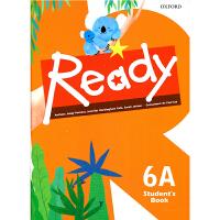 牛津小学英语教材 Oxford Ready 6A Student's Book 学生用书