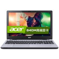 宏�(acer) V3-572G-51MR15.6英寸笔记本电脑 i5-5200U 4G 500G 840M 2G独显