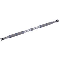 门上单双杆室内门框伸缩棒引体向上单杆臂力锻炼器材体育用品 中款 83-130cm