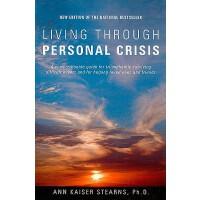 【预订】Living Through Personal Crisis
