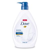 [当当自营] 多芬 深层营润滋养美肤 沐浴乳 730g