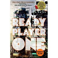 玩家一号 英文原版 [平装] Ready Player One