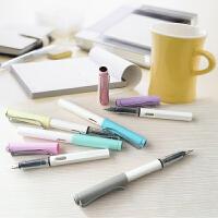 英雄钢笔359A 小清新彩姿笔 学生钢笔 正资练字钢笔 墨水笔