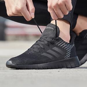 adidas阿迪达斯男鞋跑步鞋2019新款ASWEERUN休闲运动鞋F36333