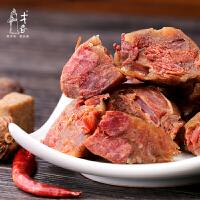 香格里拉 卤汁牛肉 五香味 200克/盒