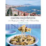 【预订】Cucina Napoletana: 100 Recipes from Itlay's Most Vibran