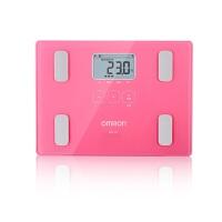 [当当自营]欧姆龙(OMRON)体重脂肪测量仪HBF-212 脂肪秤 电子秤 智能健康体脂仪