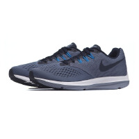 NIKE耐克男鞋跑步鞋2018ZOOM网面气垫透气轻便运动鞋880555