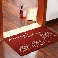 乐唯仕 lavish  入户门地垫 蹭土垫玄关防滑地毯除尘脚垫门厅垫蹭脚垫