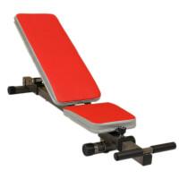 多功能仰卧板平板式腹肌板飞鸟凳健身器材哑铃凳仰卧起坐板