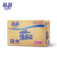 茵茵 茵茵薄乐C超薄纸尿裤(电商装) XL 84片