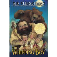 【现货】英文原版 真假王子 The Whipping Boy 8-12岁 纽伯瑞奖 假期读物 978006052122