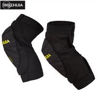 越野摩托车骑行护具保暖护膝护肘防风防摔护腿冬季骑士装备