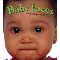 【预订】Baby Faces 9781416978879