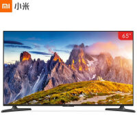 小米(MI)小米电视4A 标准版 65英寸 HDR 2GB+8GB 四核64位高性能处理器 4K超高清智能网络液晶平板