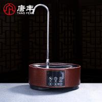 唐丰TF-9154家用电陶炉定时铁壶烧水茶炉一炉多用记忆烧水壶电煮茶炉