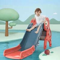滑梯儿童室内家用组合加厚宝宝滑滑梯户外小孩玩具幼儿园加长小型f0j