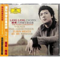郎朗-肖邦�琴�f奏曲CD( ��:200001805226623)