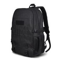 户外双肩包男女大容量旅行包旅游登山包防水迷彩背包休闲电脑书包
