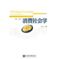 【新书店正版】消费社会学(第二版),王宁,社会科学文献出版社9787509723203
