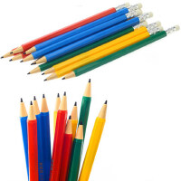 邦尼狗写不断铅笔2B小学生全自动铅笔可爱儿童活动铅笔0.50.7套装