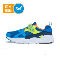 【1件2.5折到手价:69.7】361度童鞋男童走路鞋秋季男童运动鞋儿童运动鞋K71813808
