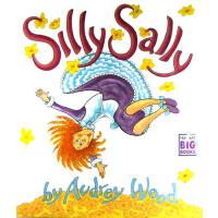 【预订】Silly Sally