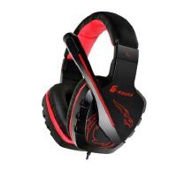 Somic_声丽G7 游戏耳机 头戴式电脑游戏耳麦笔记本语音带麦克风潮