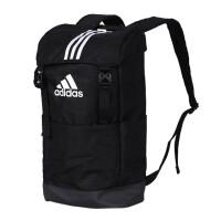Adidas/阿迪达斯中性书包 2018新款3S BP电脑包旅行包双肩背包 CF3290