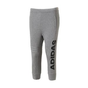adidas阿迪达斯男子运动中裤七分裤休闲运动服DM3406
