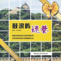 鼓浪屿迷巷 黄橙 中国社会科学出版社
