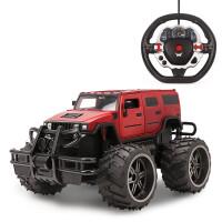 大遥控车越野车大脚车遥控汽车充电漂移赛车儿童礼物男孩玩具车