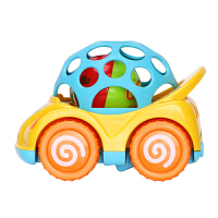 婴儿手抓球3-6-12个月宝宝训练球按摩球捏捏球玩具球