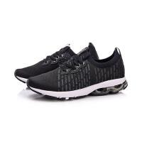 李宁LI-NING女子跑步鞋2018新款半掌空气弧跑步运动鞋ARHN014-1