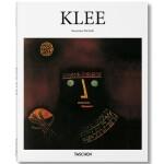 【Basic Art 2.0】KLEE 保罗・克利 艺术绘画集TASCHEN
