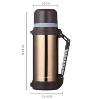 保温杯运动户外旅行保温水壶大容量手提运动水杯子1000mlSN8533