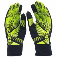 KELME卡尔美 K15Z9110 足球训练防寒手套 休闲运动手套 男女秋冬季防滑保暖手套