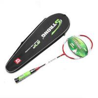 强力 碳纤维羽毛球拍 羽拍 单支装 JK75