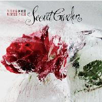 正版丨神秘园:冬日诗篇(17再版)轻音乐CD 环球唱片