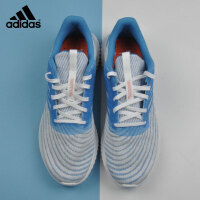 Adidas/阿迪达斯正品 男子2019夏季新款清风系列透气跑步鞋B75874