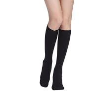 静脉曲张袜弹力袜三级中筒袜套男女孕妇静脉炎淋巴水肿 三级 中筒(露趾)肤色